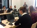 Geophysiker schreiben erste eKlausur auf dem Poppelsdorfer Campus